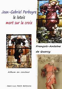 Livre numérique Jean-Gabriel Perboyre, le lotois mort sur la croix