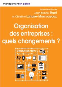 Livro digital Organisation des entreprises : quels changements ?