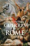 Livre numérique Les Premières guerres de Rome