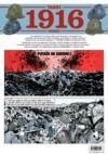 Livre numérique Journal de guerre – 1916