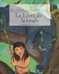 Livre numérique Le Livre de la jungle
