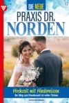 Libro electrónico Die neue Praxis Dr. Norden 13 – Arztserie