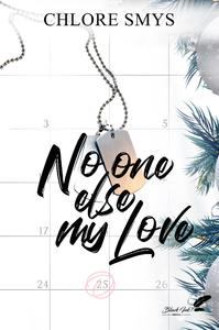 Livre numérique No One Else, My Love