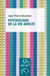 Livre numérique Psychologie de la vie adulte