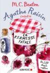 Livre numérique Agatha Raisin enquête 19 - La kermesse fatale