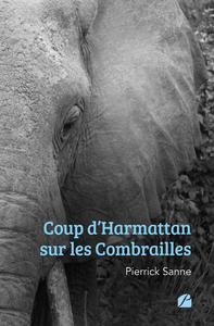 Livre numérique Coup d'Harmattan sur les Combrailles