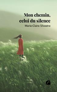 Livre numérique Mon chemin, celui du silence