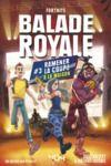 Livre numérique Balade Royale - Tome 3 - Ramener la coupe à la maison