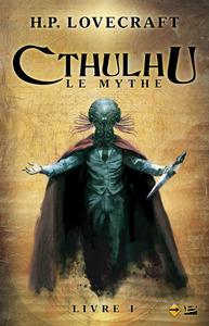 Livre numérique Cthulhu : Le Mythe, Livre 1