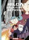 Electronic book Hilda (Tome 5) - La Forêt de pierres