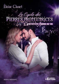 Electronic book Le cycle des Pierres Protectrices tome 3