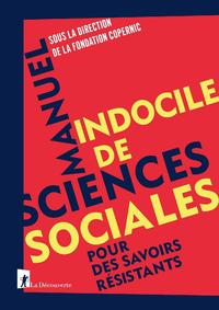 Livre numérique Manuel indocile de sciences sociales