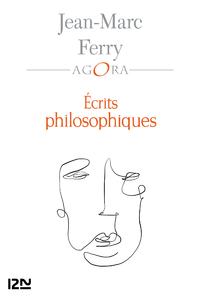 Livre numérique Écrits philosophiques