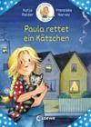 Livre numérique Meine Freundin Paula - Paula rettet ein Kätzchen
