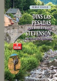 Livre numérique Dins las pesadas de'N Robèrt-Loís Stevenson (del Puèi de Velai fins a Alès)