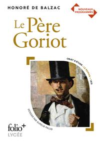 Livre numérique Le Père Goriot - BAC 2021