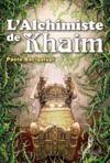 Livre numérique L'Alchimiste de Khaim