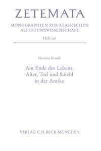 Livre numérique Am Ende des Lebens. Alter, Tod und Suizid in der Antike