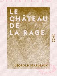 Livre numérique Le Château de la Rage