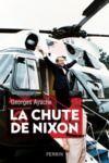 Electronic book La chute de Nixon