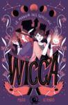 Livre numérique Wicca - Le Manoir des Sorcelage - Lecture roman jeunesse magie - Dès 9 ans