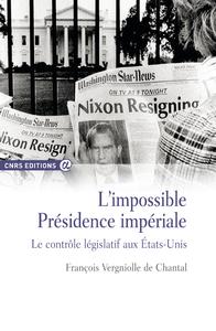 Livre numérique L'impossible Présidence impériale