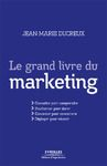 Electronic book Le grand livre du marketing