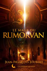 Electronic book Le mage du Rumorvan