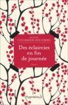 Electronic book Des éclaircies en fin de journée