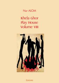 Electronic book Khela Ghor, Play House Volume VIII