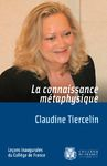 Electronic book La connaissance métaphysique