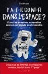 Livre numérique Y a-t-il du wi-fi dans l'espace ?