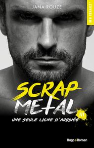Livre numérique Scrap Metal - Une seule ligne d'arrivée - tome 3