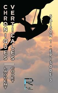 Livre numérique Chroniques Verticales - Saison 1 - Épisode 3