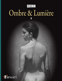 Livre numérique Ombre & Lumière - Tome 5