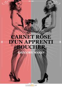 Livre numérique Carnet rose d'un apprenti boucher