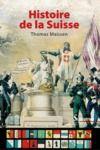 Livre numérique Histoire de la Suisse
