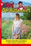 Livre numérique Toni der Hüttenwirt 216 – Heimatroman