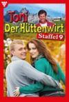 Livre numérique Toni der Hüttenwirt Staffel 9 – Heimatroman