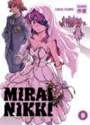 Livre numérique Mirai Nikki (Tome 9)