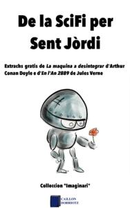 Livre numérique De la SciFi per Sent Jòrdi