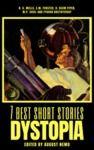 Livre numérique 7 best short stories - Dystopia
