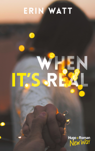 Electronic book When it's real - extrait offert