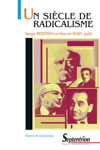 Livre numérique Un siècle de radicalisme