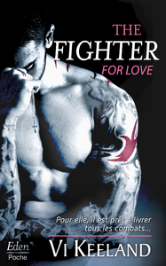 Livre numérique The fighter for love