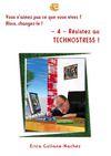 Livre numérique Tehnostress - Technophobie