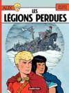 Livre numérique Alix (Tome 6) - Les Légions perdues
