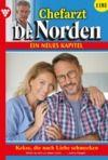 E-Book Chefarzt Dr. Norden 1181 – Arztroman