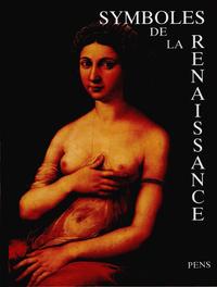 Livre numérique Symboles de la Renaissance. Tome III