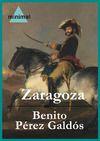 Livre numérique Zaragoza
